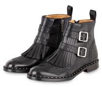 Boots SALLY 93 - SCHWARZ