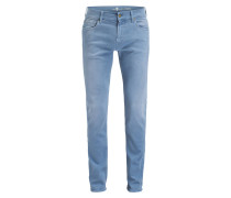 Jeans RONNIE Skinny-Fit - sb sky blue
