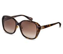 Sonnenbrille GG0371SK