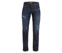 Destroyed-Jeans GROVER Regular Fit