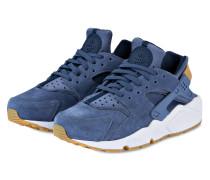 Sneaker AIR HUARACHE - BLAU
