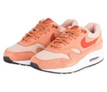 Sneaker AIR MAX 1 - ORANGE