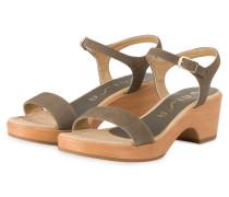 Sandalen IRITA - OLIV