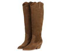 Cowboy Boots - BRAUN