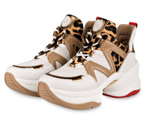 Plateau-Sneaker OLYMPIA TRAINER
