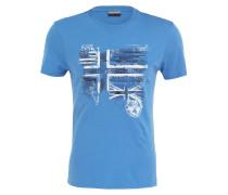 T-Shirt SANCY - hellblau