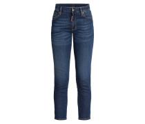 Cropped-Jeans TWIGGY