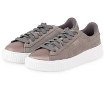 Sneaker LUNALUX - TAUPE