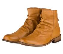 Boots P-ELINA - BRAUN