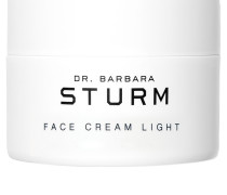 FACE CREAM LIGHT 50 ml, 300 € / 100 ml