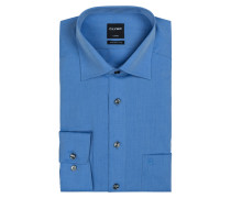 Hemd Luxor modern fit - blau