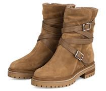 Boots NOAH 20 - CAMEL