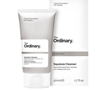 SQUALANE CLEANSER 50 ml, 14.4 € / 100 ml