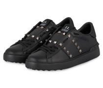Sneaker ROCKSTUD UNTITLED - SCHWARZ