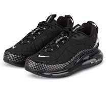 Sneaker MX-720-818 - SCHWARZ/ SILBER