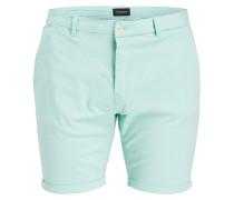 Chino-Shorts - mint