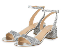 Sandaletten IRIS - SILBER