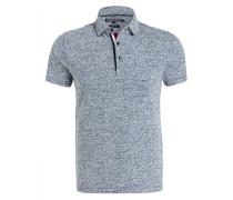 Jersey-Poloshirt EUROPE Slim-Fit