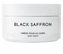 BLACK SAFFRON 200 ml, 30 € / 100 ml