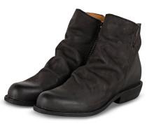 Boots P-CHILL - SCHWARZ