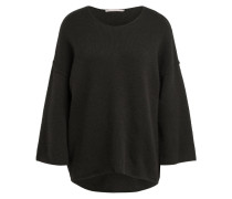 Oversized-Pullover aus Cashmere