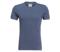 Strick-Shirt Level Five body fit