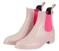 Gummi-Boots PISA - ROSA/ PINK
