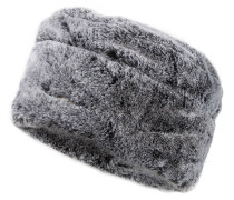 Mütze aus Kunstpelz