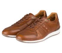 Sneaker TERAMO UOMO - COGNAC