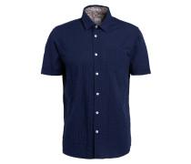 Halbarm-Hemd