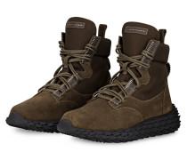 Hightop-Sneaker URCHIN - KHAKI