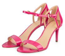 Sandaletten SIMONE - ULTRA PINK