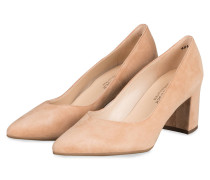 Pumps NAJA - NUDE