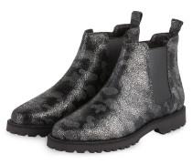 Chelsea-Boots VELISCA - GRAU
