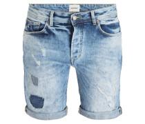 Jeans-Shorts EGO Slim-Fit - e00 denim