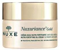 NUXURIANCE GOLD 50 ml, 119.8 € / 100 ml
