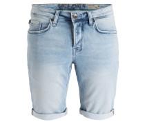Jeans-Shorts SAVIO - 2893 bleached