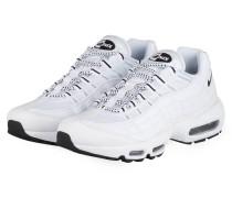 Sneaker AIR MAX 95 - WEISS