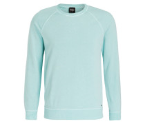 Sweatshirt SKUBIC 28 - mint