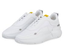 Sneaker ELEVEN BOULDER - WEISS