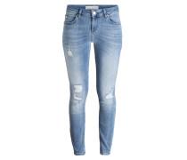 Skinny-Jeans DARE - midnight blue
