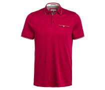 Jersey-Poloshirt BOOMIE