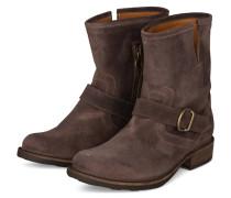 Boots ELI - BRAUN