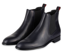 Chelsea Boots SMART CHEB - DUNKELBLAU