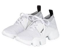 Sneaker JAW - WEISS/ HELLGRAU
