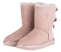 Boots BAILEY BOW II METALLIC - ALTROSA