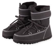 Boots DAVOS - GRAU