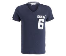 T-Shirt OSAKA - navy
