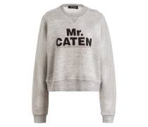 Sweatshirt MR. CATEN