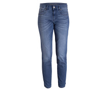 7/8-Jeans NENJA - blue blue